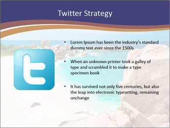 0000079111 PowerPoint Template - Slide 9