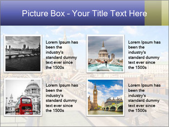 0000079112 PowerPoint Templates - Slide 14