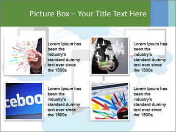 0000079115 PowerPoint Templates - Slide 14