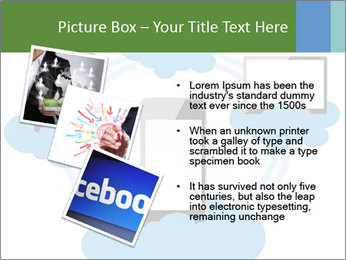 0000079115 PowerPoint Templates - Slide 17