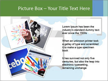 0000079115 PowerPoint Templates - Slide 23
