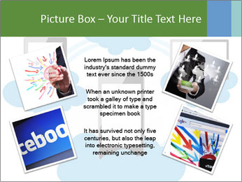 0000079115 PowerPoint Templates - Slide 24