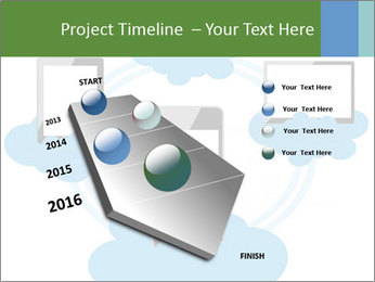 0000079115 PowerPoint Templates - Slide 26