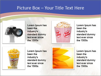 0000079116 PowerPoint Templates - Slide 14