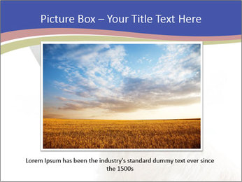 0000079116 PowerPoint Templates - Slide 15