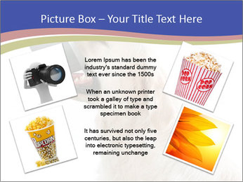 0000079116 PowerPoint Templates - Slide 24