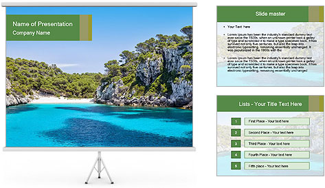 0000079120 PowerPoint Template