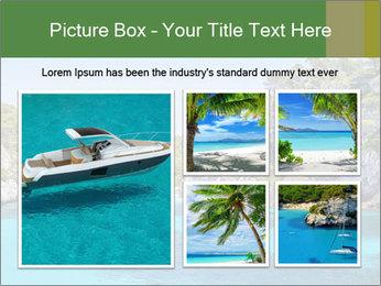 0000079120 PowerPoint Template - Slide 19
