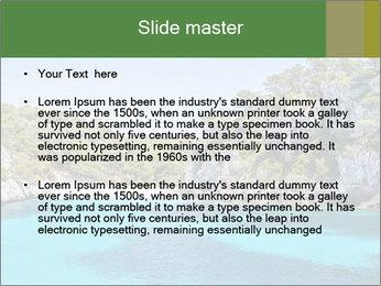 0000079120 PowerPoint Template - Slide 2