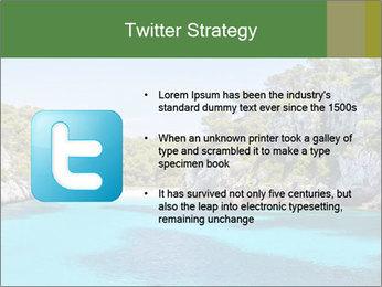 0000079120 PowerPoint Template - Slide 9