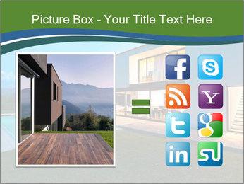 0000079124 PowerPoint Templates - Slide 21