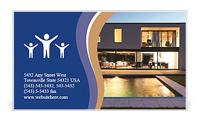 0000079126 Business Card Template
