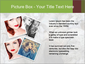 0000079131 PowerPoint Templates - Slide 23