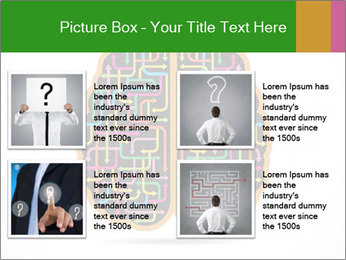 0000079132 PowerPoint Template - Slide 14