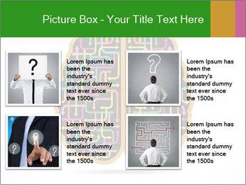 0000079132 PowerPoint Templates - Slide 14