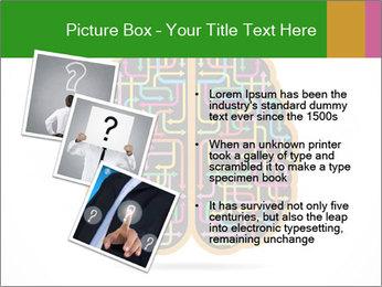 0000079132 PowerPoint Templates - Slide 17