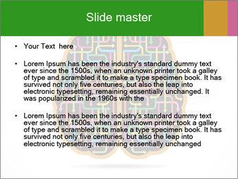 0000079132 PowerPoint Templates - Slide 2