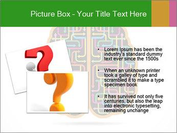 0000079132 PowerPoint Templates - Slide 20
