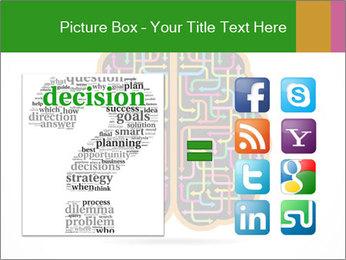 0000079132 PowerPoint Templates - Slide 21