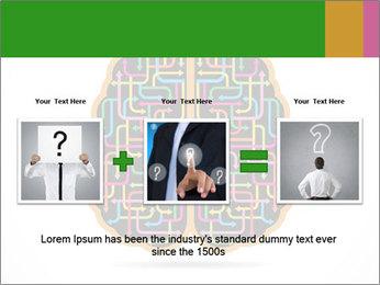 0000079132 PowerPoint Templates - Slide 22