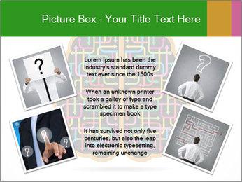 0000079132 PowerPoint Templates - Slide 24
