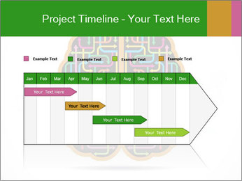0000079132 PowerPoint Templates - Slide 25