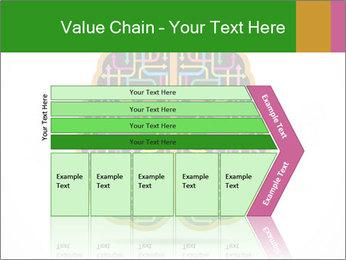 0000079132 PowerPoint Templates - Slide 27