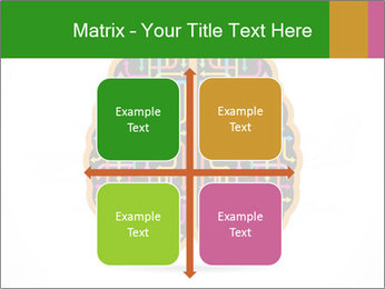 0000079132 PowerPoint Templates - Slide 37
