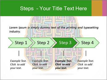 0000079132 PowerPoint Templates - Slide 4