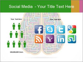 0000079132 PowerPoint Templates - Slide 5