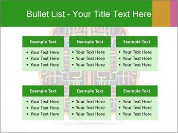 0000079132 PowerPoint Templates - Slide 56