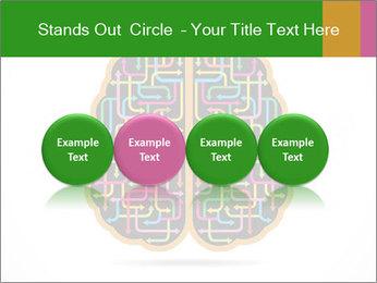 0000079132 PowerPoint Templates - Slide 76