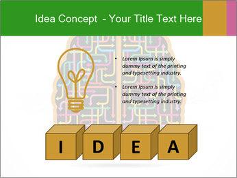 0000079132 PowerPoint Templates - Slide 80