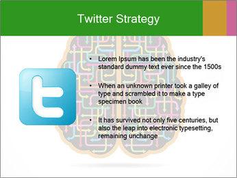 0000079132 PowerPoint Templates - Slide 9
