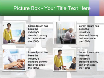 0000079133 PowerPoint Templates - Slide 14