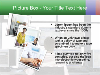0000079133 PowerPoint Templates - Slide 17