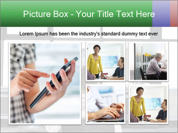 0000079133 PowerPoint Templates - Slide 19