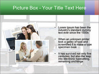 0000079133 PowerPoint Templates - Slide 20