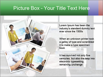 0000079133 PowerPoint Templates - Slide 23