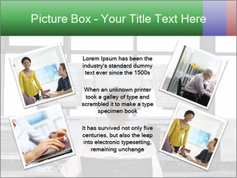 0000079133 PowerPoint Templates - Slide 24