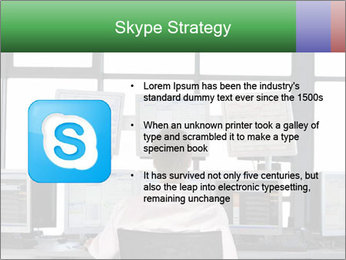0000079133 PowerPoint Templates - Slide 8