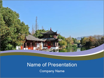 0000079134 PowerPoint Template - Slide 1