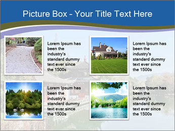 0000079134 PowerPoint Templates - Slide 14