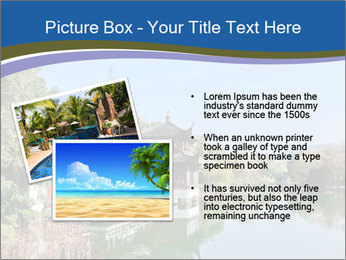 0000079134 PowerPoint Templates - Slide 20