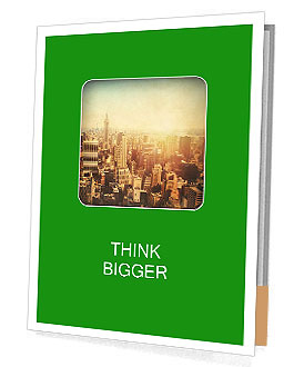 0000079136 Presentation Folder
