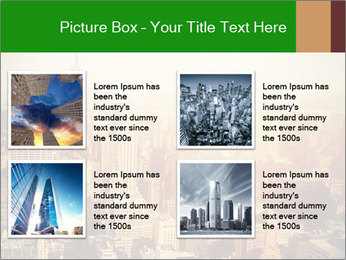 0000079136 PowerPoint Templates - Slide 14