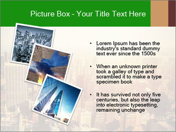 0000079136 PowerPoint Templates - Slide 17