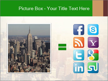 0000079136 PowerPoint Templates - Slide 21