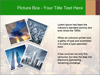 0000079136 PowerPoint Templates - Slide 23