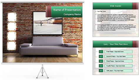 0000079137 PowerPoint Template